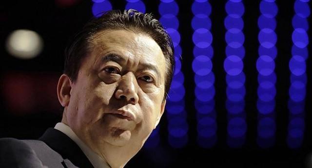 """""""Hổ lớn"""" ngành chính pháp Trung Quốc bị quật ngã - Ảnh 1."""