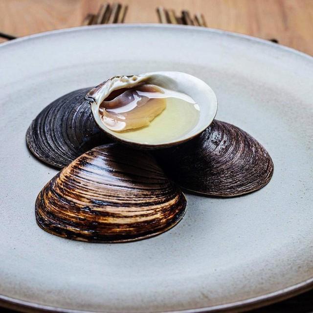 Nhà hàng dưới nước đầu tiên tại châu Âu gây sốt trên toàn thế giới: Đầu tháng 4 mới khai trương nhưng đã kín lịch đặt chỗ đến tận tháng 9 - Ảnh 15.