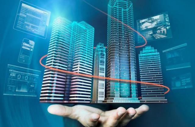 Làn sóng công nghệ 4.0 đang tác động như thế nào đến nhà đất? - Ảnh 3.