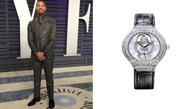 6 chiếc đồng hồ ấn tượng tại Oscar 2019: Từ những thương hiệu đình đám với cái giá cắt cổ  - Ảnh 1.