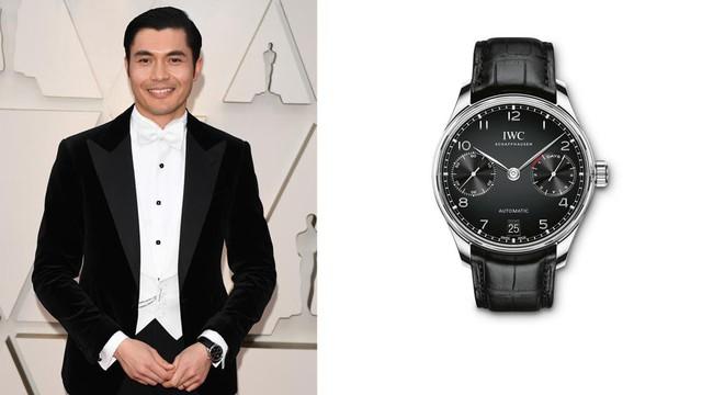 6 chiếc đồng hồ ấn tượng tại Oscar 2019: Từ những thương hiệu đình đám với cái giá cắt cổ  - Ảnh 2.
