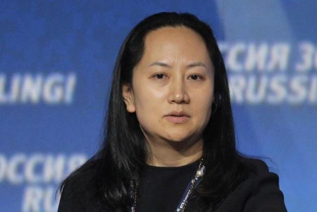 Giám đốc Tài chính Huawei đệ đơn kiện Chính phủ Canada - Ảnh 1.