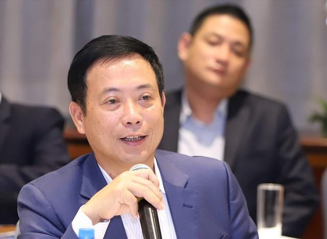 Chủ tịch UBCK: Thực hiện 4 giải pháp, hy vọng TTCK Việt Nam được nâng hạng vào cuối năm 2019 hoặc đầu 2020 - Ảnh 1.