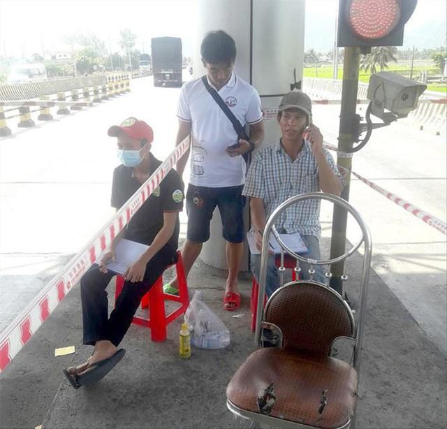 Tổng cục Đường bộ: Người dân đếm xe tại trạm thu phí BOT Ninh Lộc không sai - Ảnh 1.