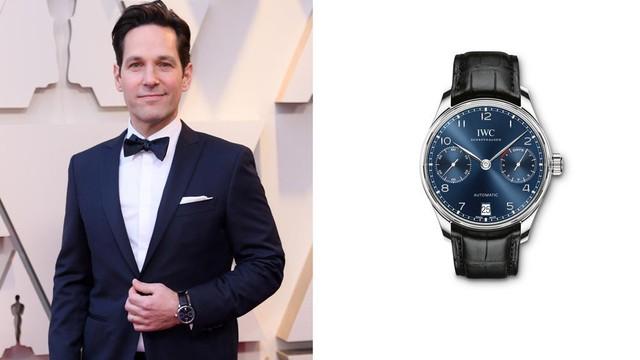 6 chiếc đồng hồ ấn tượng tại Oscar 2019: Từ những thương hiệu đình đám với cái giá cắt cổ  - Ảnh 3.
