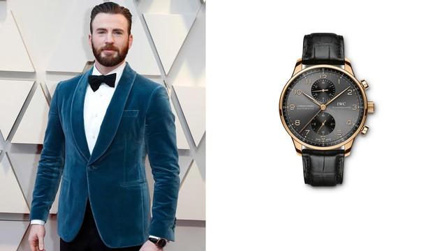 6 chiếc đồng hồ ấn tượng tại Oscar 2019: Từ những thương hiệu đình đám với cái giá cắt cổ  - Ảnh 4.