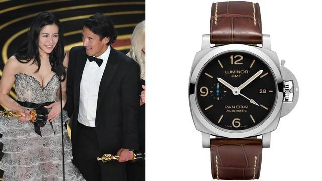 6 chiếc đồng hồ ấn tượng tại Oscar 2019: Từ những thương hiệu đình đám với cái giá cắt cổ  - Ảnh 5.