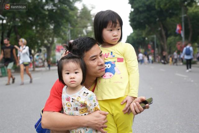 Clip bố mẹ Việt phản ứng khi tận mắt thấy quái vật Momo: Tôi sẽ kiểm soát những gì con xem từ bây giờ! - Ảnh 7.