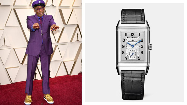 6 chiếc đồng hồ ấn tượng tại Oscar 2019: Từ những thương hiệu đình đám với cái giá cắt cổ  - Ảnh 6.