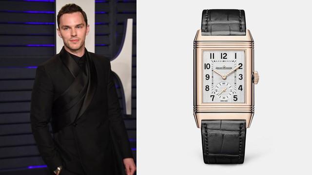 6 chiếc đồng hồ ấn tượng tại Oscar 2019: Từ những thương hiệu đình đám với cái giá cắt cổ  - Ảnh 7.
