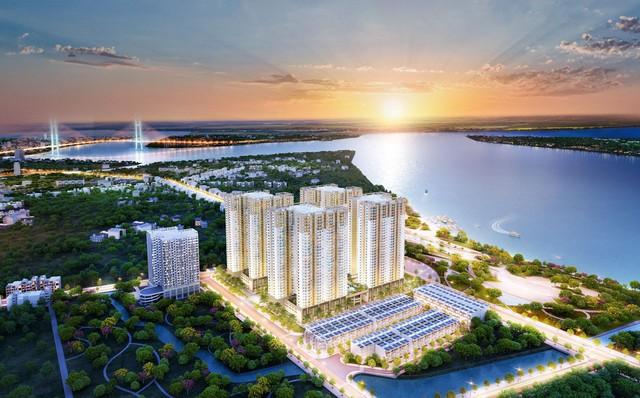 PropertyX và con đường trở thành nhà bán bất động sản danh tiếng Việt Nam - Ảnh 1.
