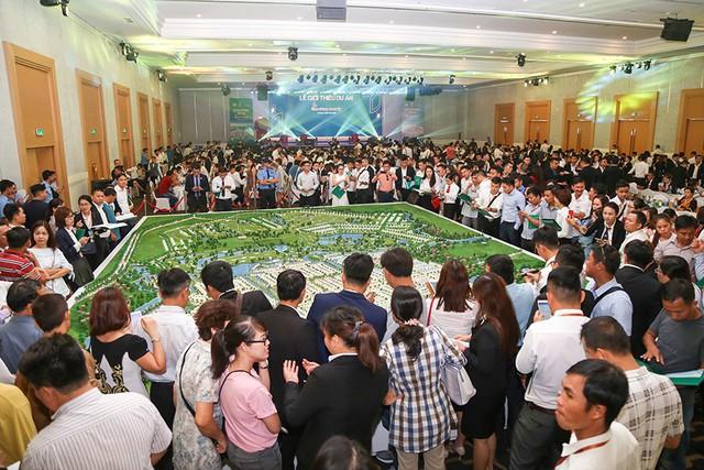 PropertyX và con đường trở thành nhà bán bất động sản danh tiếng Việt Nam - Ảnh 2.