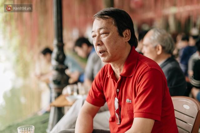 Chuyện ít biết về phiên dịch viên Triều Tiên phanh gấp cạnh Chủ tịch Kim Jong-un: Cựu sinh viên khoa tiếng Việt trường ĐH Tổng hợp Hà Nội - Ảnh 1.