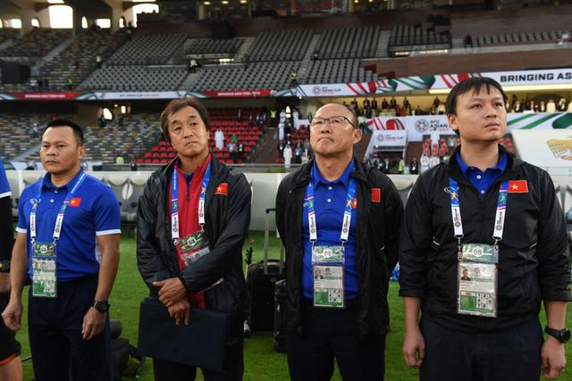 Mưu tính của HLV Park Hang-seo đằng sau sự lạm phát trong danh sách U23 Việt Nam - Ảnh 2.