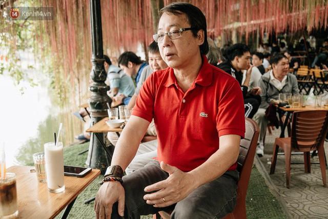 Chuyện ít biết về phiên dịch viên Triều Tiên phanh gấp cạnh Chủ tịch Kim Jong-un: Cựu sinh viên khoa tiếng Việt trường ĐH Tổng hợp Hà Nội - Ảnh 4.