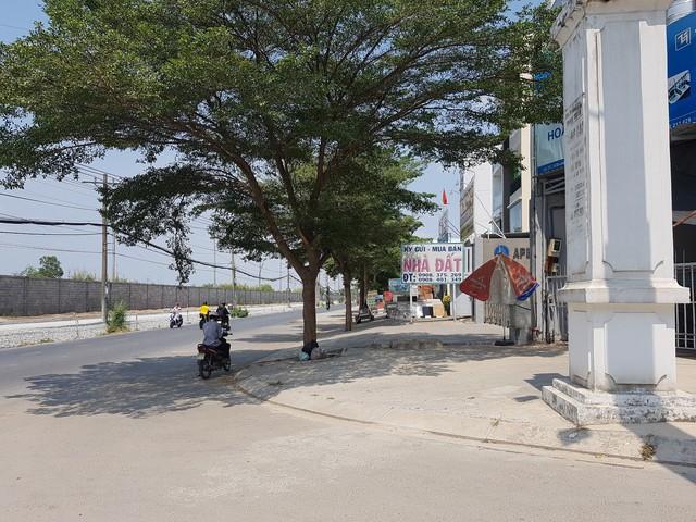 TP HCM: Giá đất mặt đường mới quận 9 tăng, có nơi 180 triệu đồng/m2 - Ảnh 4.