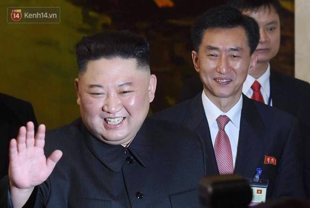 Chuyện ít biết về phiên dịch viên Triều Tiên phanh gấp cạnh Chủ tịch Kim Jong-un: Cựu sinh viên khoa tiếng Việt trường ĐH Tổng hợp Hà Nội - Ảnh 5.