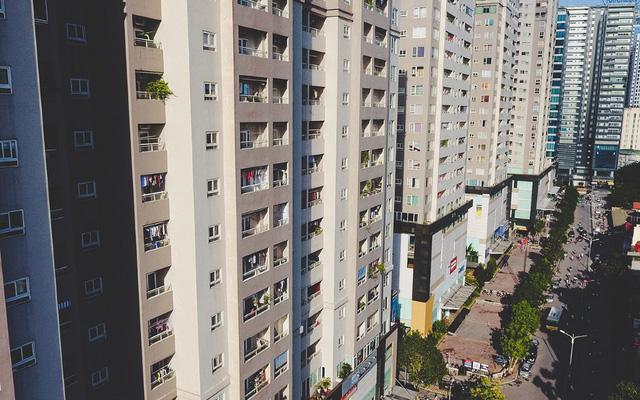 Căn hộ chung cư chiếm gần 25% tổng nhà ở mới tại TP.HCM trong 5 năm qua