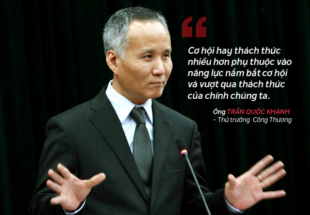Ngành gỗ Việt Nam cần tỉnh táo trước căng thẳng thương mại Mỹ - Trung - Ảnh 1.