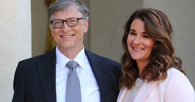 [Vợ tỷ phú] Người phụ nữ khiến Bill Gates từ kẻ bảo thủ, keo kiệt thành tỷ phú hào phóng nhất thế giới - Ảnh 4.