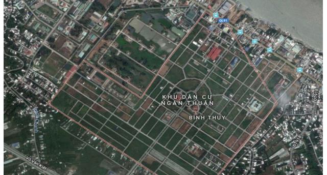 3 lô đất khủng Sacombank rao bán đại hạ giá gần 3.000 tỷ đồng - Ảnh 2.