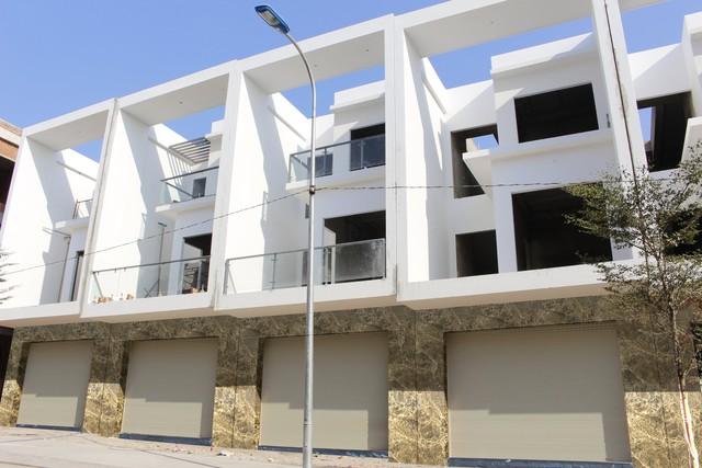 Sunshine Residence – khu phố thương mại kiểu mẫu ngay trung tâm thành phố Biên Hoà - Ảnh 2.