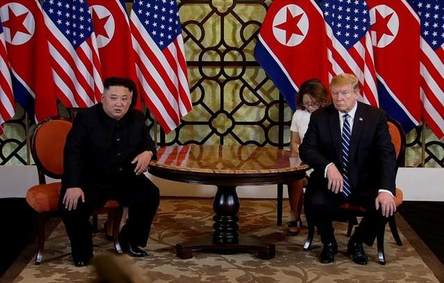 CNN: Triều Tiên cố níu kéo Mỹ trở lại bàn đàm phán Hội nghị Thượng đỉnh lần 2 nhưng bất thành - Ảnh 1.