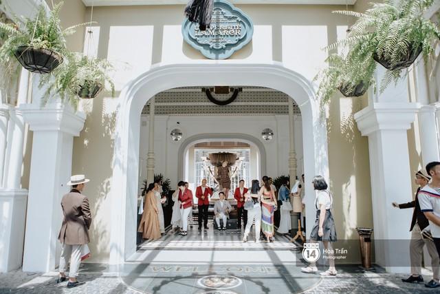 Tận mắt không gian tiệc cưới xa hoa của tỷ phú Ấn Độ tại Phú Quốc với hàng trăm khách mời đại gia đến chung vui - Ảnh 1.
