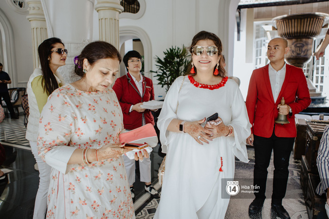 Tận mắt không gian tiệc cưới xa hoa của tỷ phú Ấn Độ tại Phú Quốc với hàng trăm khách mời đại gia đến chung vui - Ảnh 13.