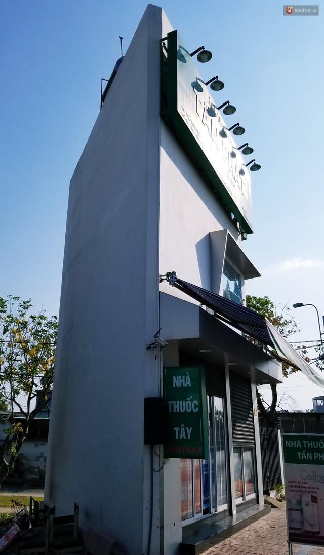 Cuộc sống bên trong những căn nhà siêu mỏng ở Sài Gòn, chiều ngang còn ngắn hơn sải tay người lớn - Ảnh 15.
