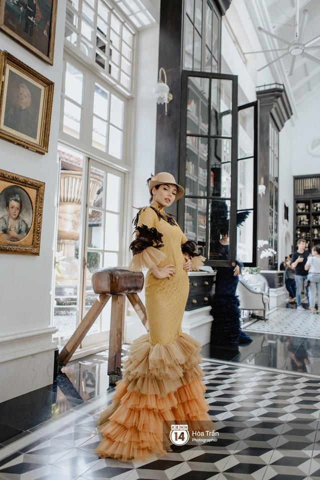 Tận mắt không gian tiệc cưới xa hoa của tỷ phú Ấn Độ tại Phú Quốc với hàng trăm khách mời đại gia đến chung vui - Ảnh 19.