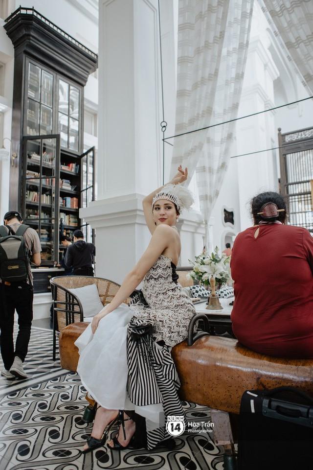 Tận mắt không gian tiệc cưới xa hoa của tỷ phú Ấn Độ tại Phú Quốc với hàng trăm khách mời đại gia đến chung vui - Ảnh 20.