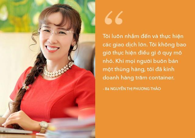 Những điểm tương đồng thú vị của 5 tỷ phú USD Việt Nam - Ảnh 4.