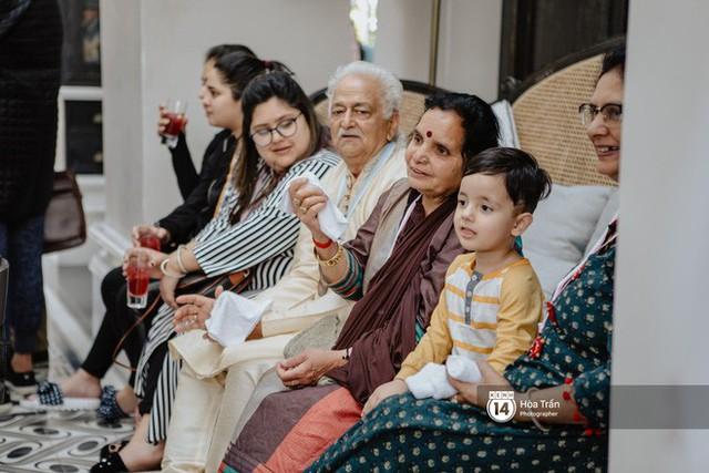 Tận mắt không gian tiệc cưới xa hoa của tỷ phú Ấn Độ tại Phú Quốc với hàng trăm khách mời đại gia đến chung vui - Ảnh 8.