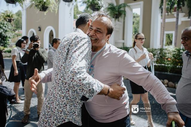 Tận mắt không gian tiệc cưới xa hoa của tỷ phú Ấn Độ tại Phú Quốc với hàng trăm khách mời đại gia đến chung vui - Ảnh 10.