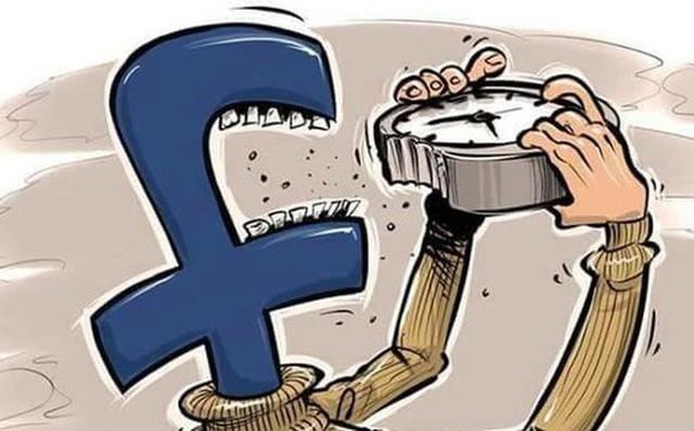 Nghiện mạng xã hội đã hủy hoại tôi như thế nào? - Ảnh 1.