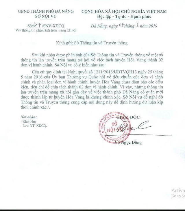 Chiêu cao tay của cò đất Đà Nẵng: Tung tin đồn thất thiệt để thổi giá, vô vàn cảnh báo khẩn được đưa ra - Ảnh 1.