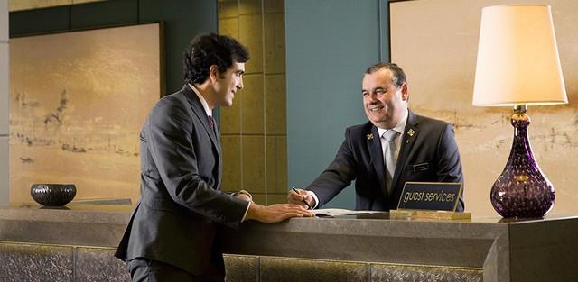 """Có gì bên trong những khách sạn """"sang chảnh"""" bậc nhất Dubai: Tiết lộ của nhân viên concierge về thú vui xa xỉ của giới siêu giàu sẽ khiến bạn phải """"choáng ngợp""""! - Ảnh 2."""