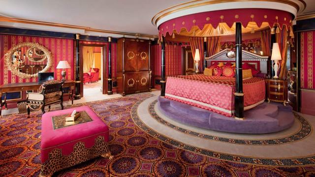 """Có gì bên trong những khách sạn """"sang chảnh"""" bậc nhất Dubai: Tiết lộ của nhân viên concierge về thú vui xa xỉ của giới siêu giàu sẽ khiến bạn phải """"choáng ngợp""""! - Ảnh 3."""