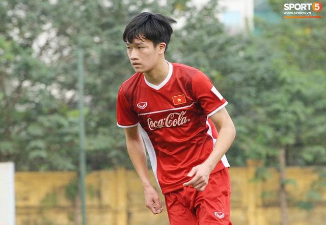 U23 Việt Nam: Quang Hải làm đội trưởng, bất ngờ với các đội phó - Ảnh 2.