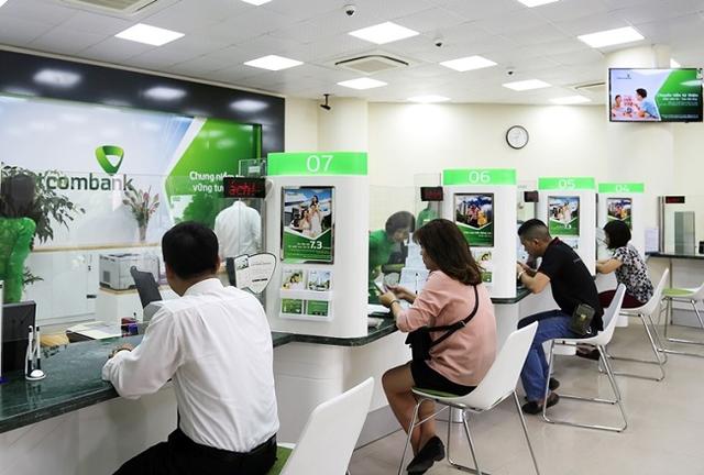 MBKE: Vietcombank hưởng lợi nhiều nhất nếu thị trường được nâng hạng - Ảnh 1.