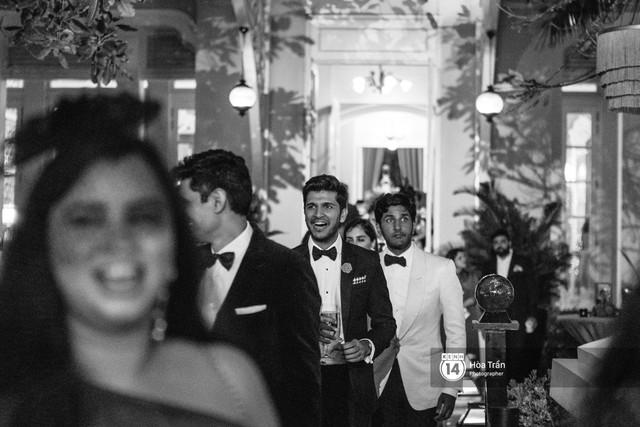 Cặp đôi tỷ phú Ấn Độ lộng lẫy cùng các khách mời đại gia vào đêm tiệc Pink Party đầu tiên ở Phú Quốc - Ảnh 13.