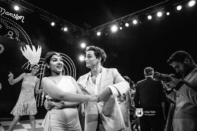 Cặp đôi tỷ phú Ấn Độ lộng lẫy cùng các khách mời đại gia vào đêm tiệc Pink Party đầu tiên ở Phú Quốc - Ảnh 21.