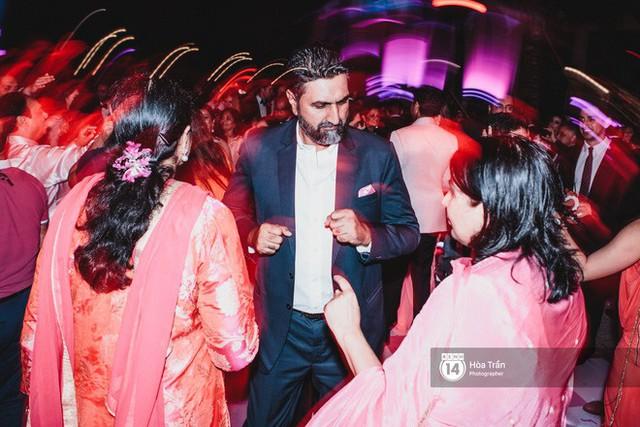 Cặp đôi tỷ phú Ấn Độ lộng lẫy cùng các khách mời đại gia vào đêm tiệc Pink Party đầu tiên ở Phú Quốc - Ảnh 24.