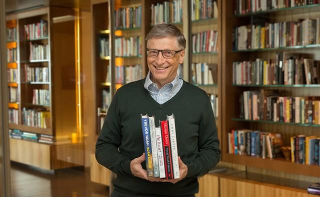 Bỏ qua 6 điều này mỗi ngày thì nỗ lực đến mấy đến cuối cùng bạn cũng chỉ trắng tay: Bill Gates, Warren Buffett, Mark Zuckerberg chính là minh chứng - Ảnh 1.