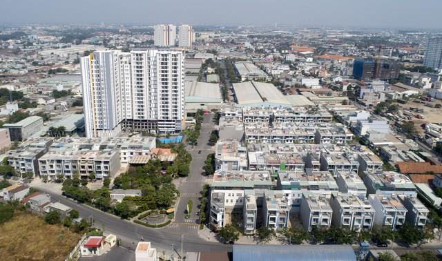 Bài toán tài chính với người trẻ mua nhà ở Sài Gòn? - Ảnh 1.