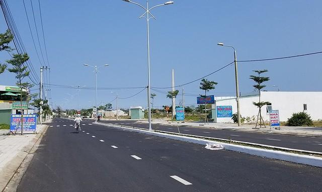 Lại tung tin Đà Nẵng sáp nhập thêm thị xã để thổi giá đất - Ảnh 1.