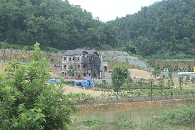 Hà Nội xin lùi thời gian báo cáo thanh tra vụ đất rừng Sóc Sơn - Ảnh 1.