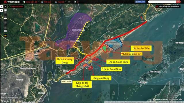 Nhà đầu tư đổ về Vân Đồn 'săn' đất nền sau thông tin quy hoạch - Ảnh 4.