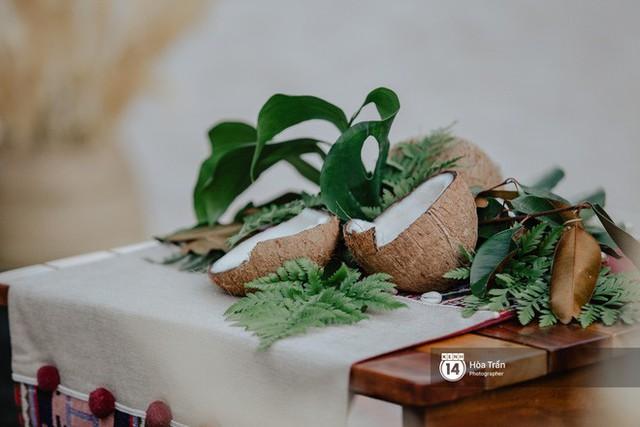 """Ngày thứ 2 tiệc cưới của cặp đôi tỷ phú Ấn Độ tại Phú Quốc: Hàng trăm bàn tiệc ngồi bên bãi biển, khách mời diện đồ """"thổ dân"""" cá tính - Ảnh 9."""